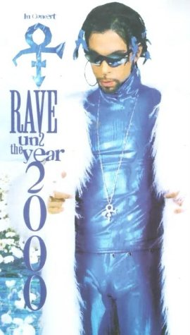 The Artist: In Concert - Rave Un2 The Year 2000 [VHS]