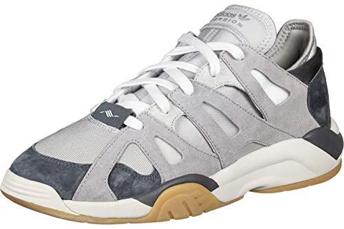 adidas Dimension Lo Herren Sneaker Grau