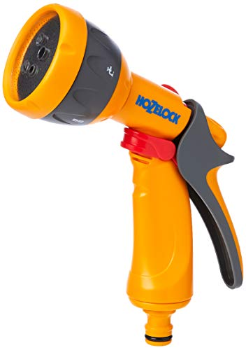 Hozelock Ltd HZ2676P0000 Spray Gun, Multi-Colour