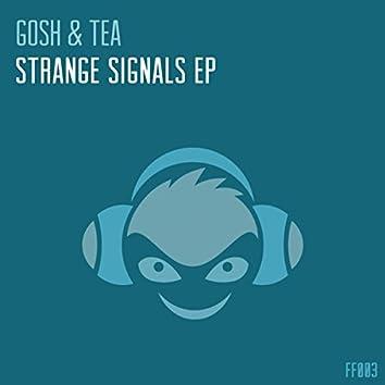 Strange Signals EP