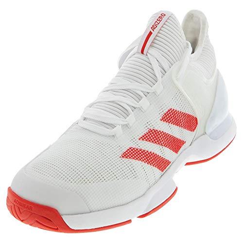 adidas Men's Adizero Ubersonic 2 Tennis Shoe