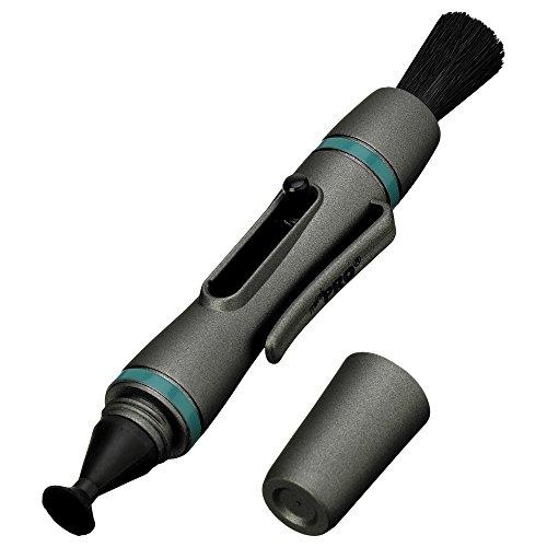 HAKUBA メンテナンス用品 レンズペン3 【コンパクト/レンズ用】 ガンメタリック KMC-LP15G