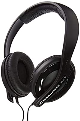 Sennheiser Closed Back Dynamic Headphones for TVs