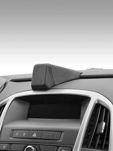 KUDA 294650 Halterung Echtleder schwarz für Opel Astra J ab 2009