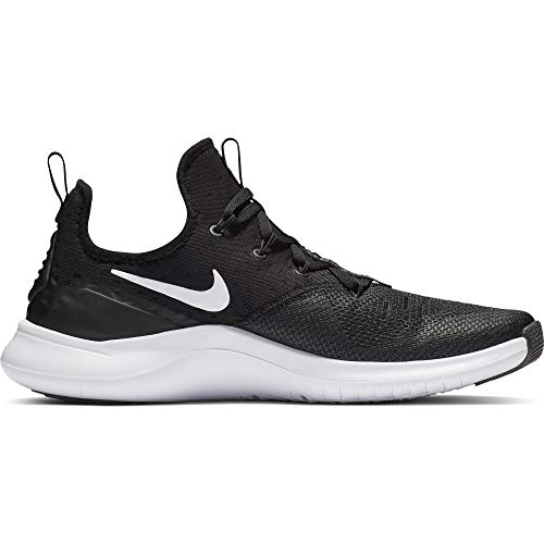 Nike Men's Free TR 8 Training Shoe Black/White/Anthracite Size 10.5 M US