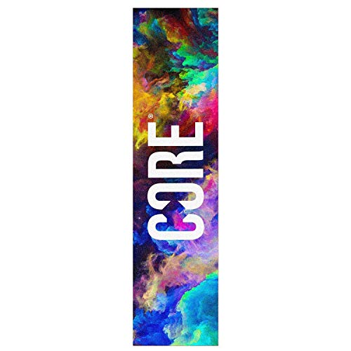 CORE Stunt-Scooter Griptape (Neon Galaxy)