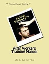 Altar Workers Training Manual