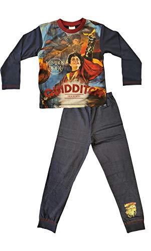Libro Harry Potter 7 Años  marca TDP Textiles
