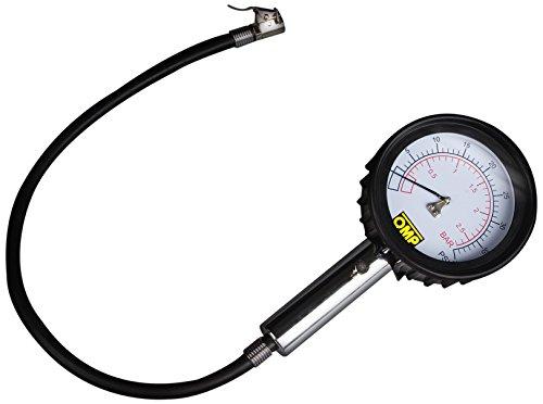 OMP ompnc081Misuratore analogico di Pressione