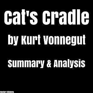 Cat's Cradle by Kurt Vonnegut cover art