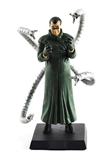 Eaglemoss Doctor Octopus Marvel Classic Figurine Collection