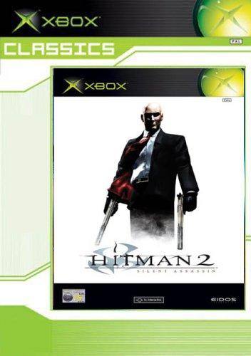 Hitman 2: Silent Assassin (Xbox Classics) [importación inglesa]