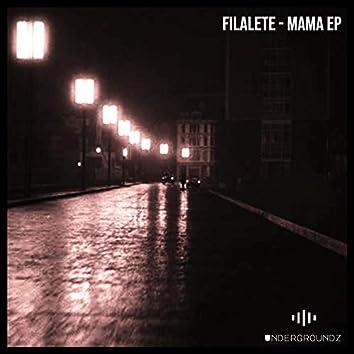 Mama EP