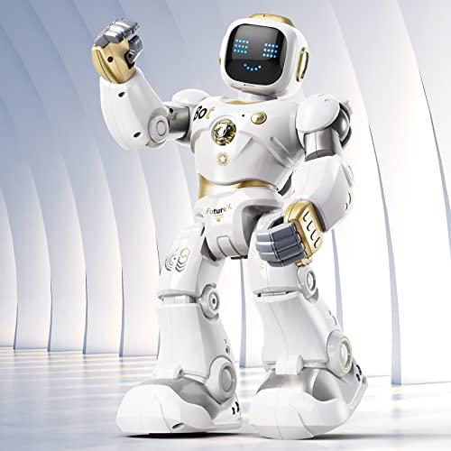 robot commander app - 3