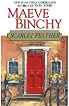 [(Scarlet Feather)] [Author: Maeve Binchy] published on (March, 2002)