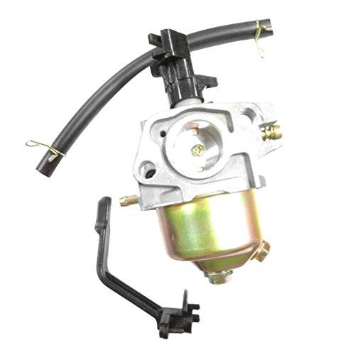 Sharplace Carburateur Outillage de Jardin Motorisé pour Honda GXV120 GXV140 GXV160 HR194