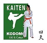Kaiten Karateanzug Kodomo (170)