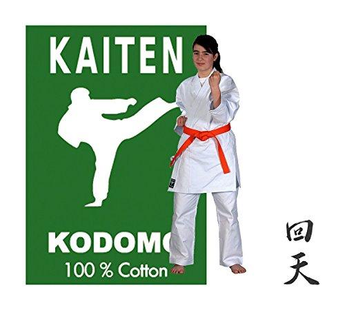 Kaiten Karateanzug Kodomo (160)