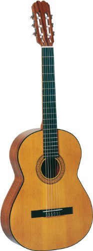 Admira Gitarre Akustik Paloma