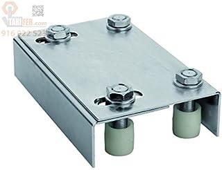 Pernio ESTEBRO 1174D22X120 Nudo Construc Met/álico 22X120Mm