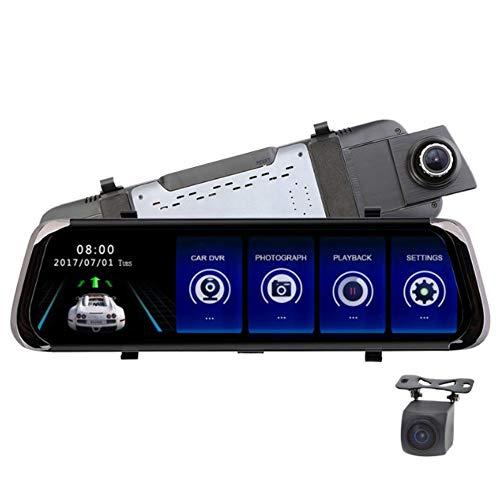 1080p nachtzicht-recorder met hoge resolutie, bewakingscamera, SD-kaart, TF-kaart, groothoeklens met uitschakeling en waterdicht