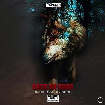 Back on Road (feat. Zachary & Pzeefire)