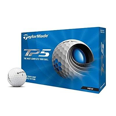 2021 TaylorMade TP5 Golf