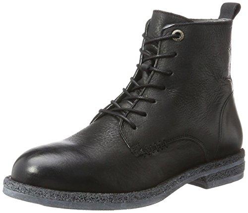 nobrand Damen Erase Stiefel, Schwarz (Black), 40 EU
