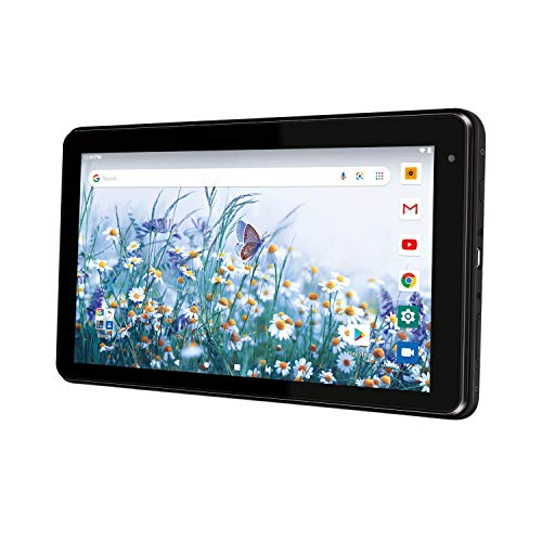 "RCA Voyager 7"" Android 10 Tablet w/Google Play, 16GB Storage, 2GB RAM, WiFi, Camera"