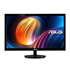 Asus VS248HV Monitor 4