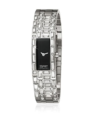 Esprit Damen-Armbanduhr Analog Edelstahl EL900282003