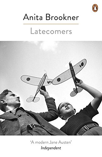 Latecomers (Penguin Decades)