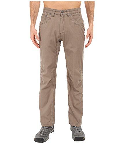 Mountain Khakis Men's Camber 104 Hybrid Pant Classic Fit, Firma, 42W...