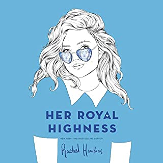 Her Royal Highness     Royals, Book 2              By:                                                                                                                                 Rachel Hawkins                               Narrated by:                                                                                                                                 Karissa Vacker                      Length: 7 hrs and 43 mins     4 ratings     Overall 4.3