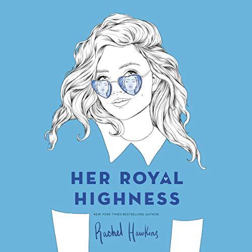 Her Royal Highness: Royals, Book 2