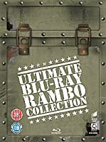 Rambo - The Ultimate Collection - Blu-ray