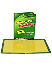 mouse and rat glue traps / 12 pcs
