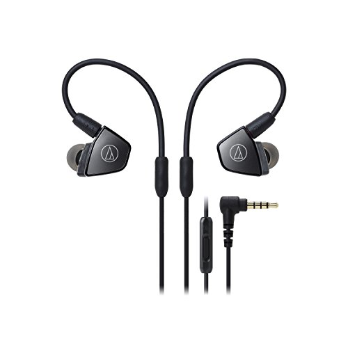 Auriculares Audio-Technica ATH-LS300iS