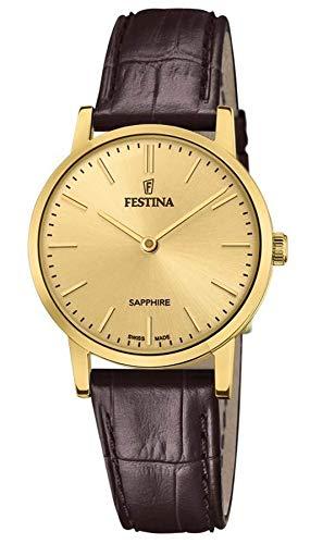 Reloj Festina Swiss Made F20017/2