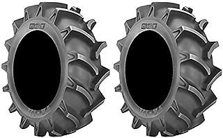 Pair of BKT TR 171 (6ply) ATV Mud Tires [33x9.5-16] (2)