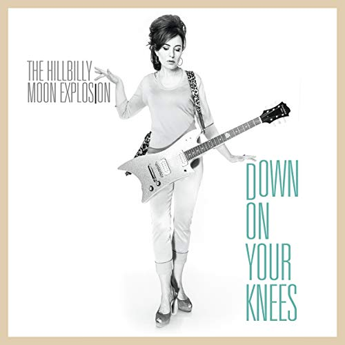 7-Down on Your Knees