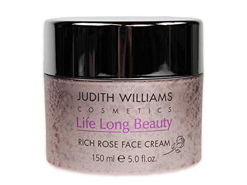 Judith Williams Life Long Beauty Gesichtscreme mit Rosenduft 150ml