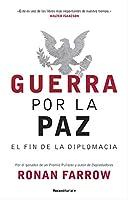 Guerra por la paz/ War on Peace
