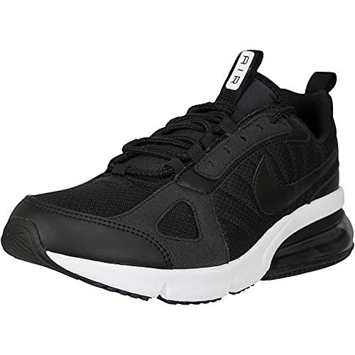 Nike Air Max 270 Sneaker Schuhe (Black, Numeric_44)