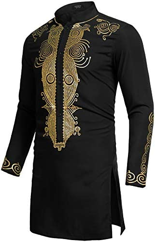 African print mens suits _image2