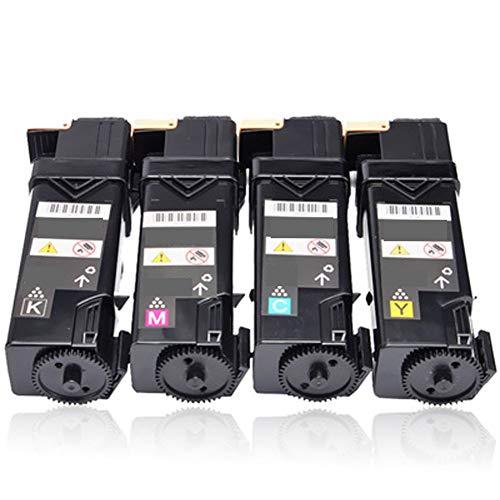 Para Epson C2900N C29O0DN CX29n Reemplazo de cartuchos de tóner compatibles para impresora láser Epson con chips-Combination