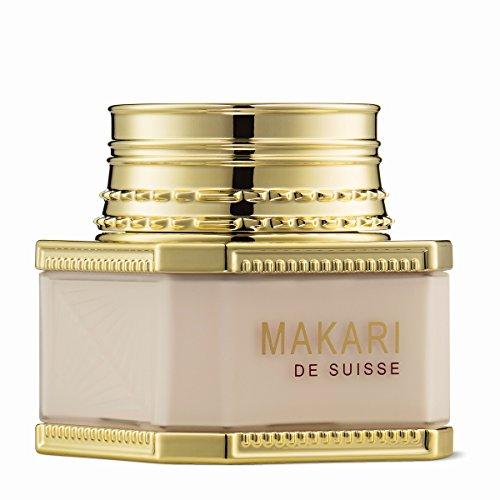 Makari Classic Crème Clarifiante Acnyl 3.38 fl.oz – Crème éclaircissante anti-éruptions acnéiques, points noirs, irritations et rougeurs.