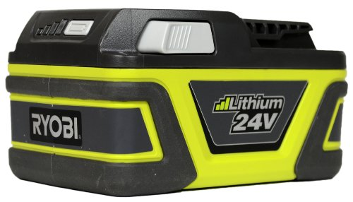 RYOBI OP242 24 Volt Lithium Battery for Edger and Hedge Trimmer 56WH
