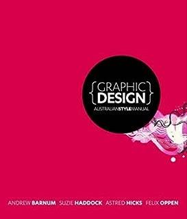 graphic design australian style