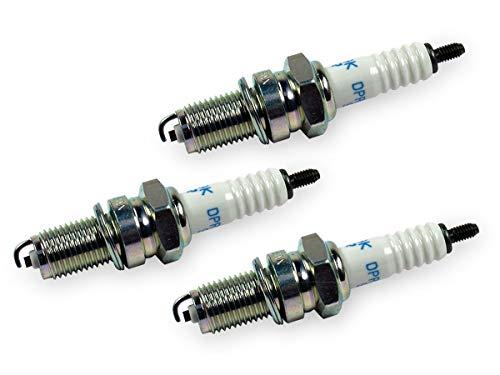 Preisvergleich Produktbild Zündkerze Set 3 Stück NGK DPR8EA-9